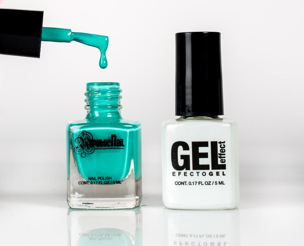 "Gel Effect ""Lucite"" - Republic Cosmetics Tienda de cosmeticos"