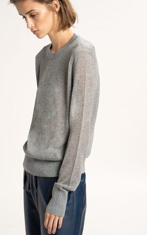 Pierre Lurex Sweater