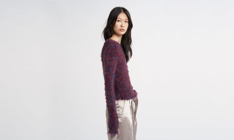 Ange Multicolor Sweater