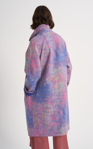 Ripley Bonded Wool Coat