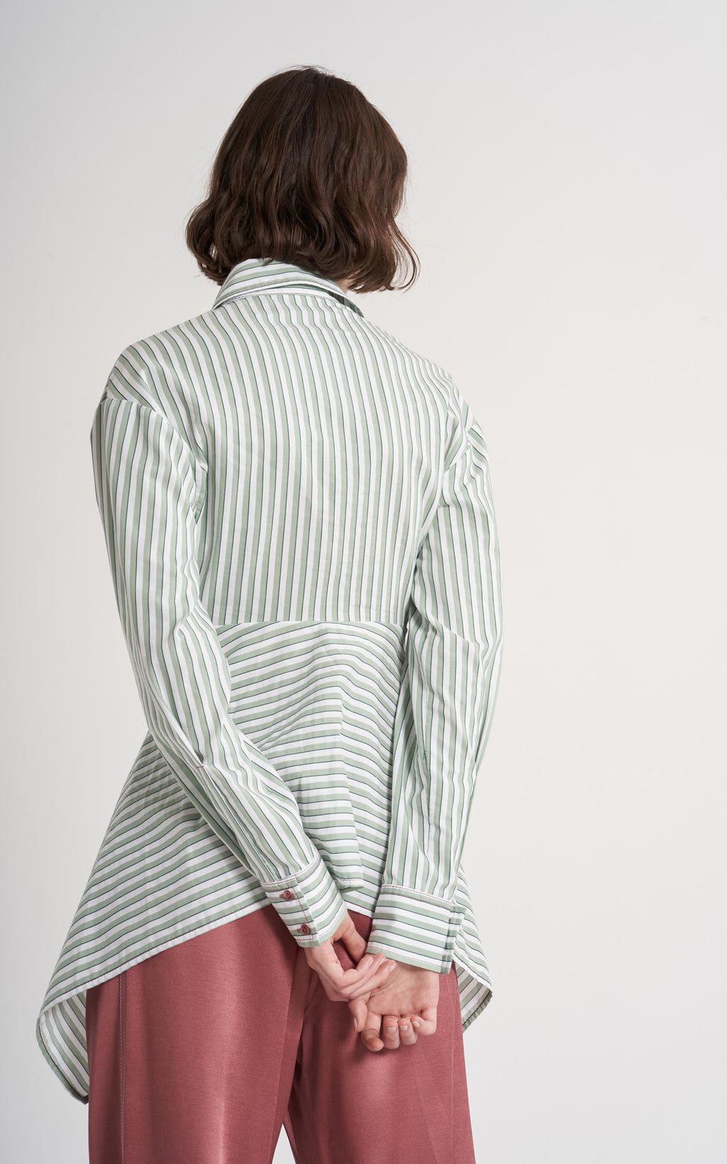 Ainsley Stripe Shirt