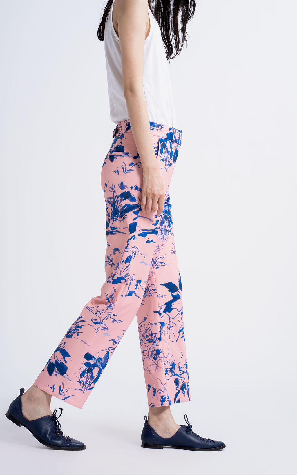 Willa Crepe Pant