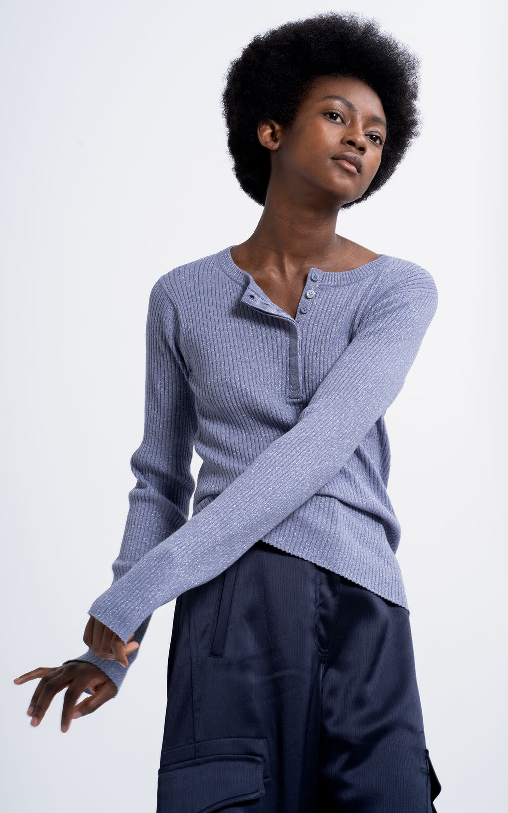 Kate Henley Sweater