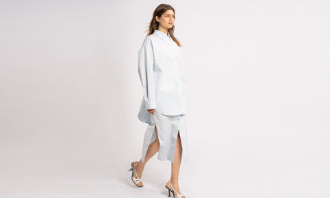 Kiki Oversized Shirt