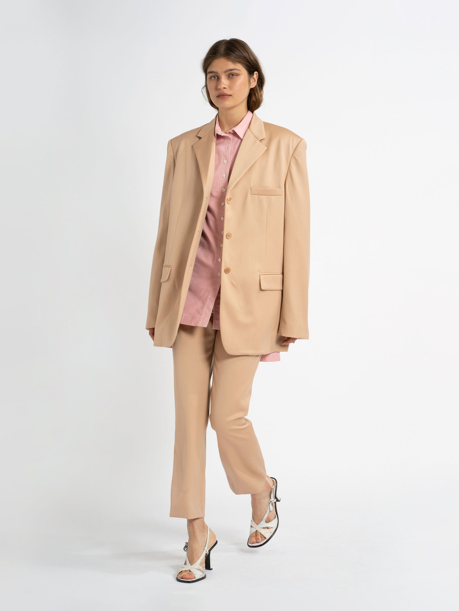 Molly Oversized Blazer