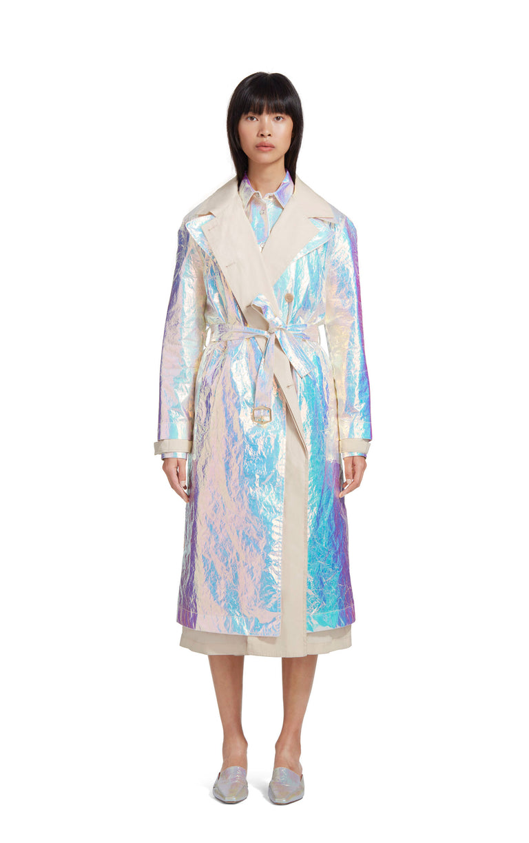 Devin Holographic Trench