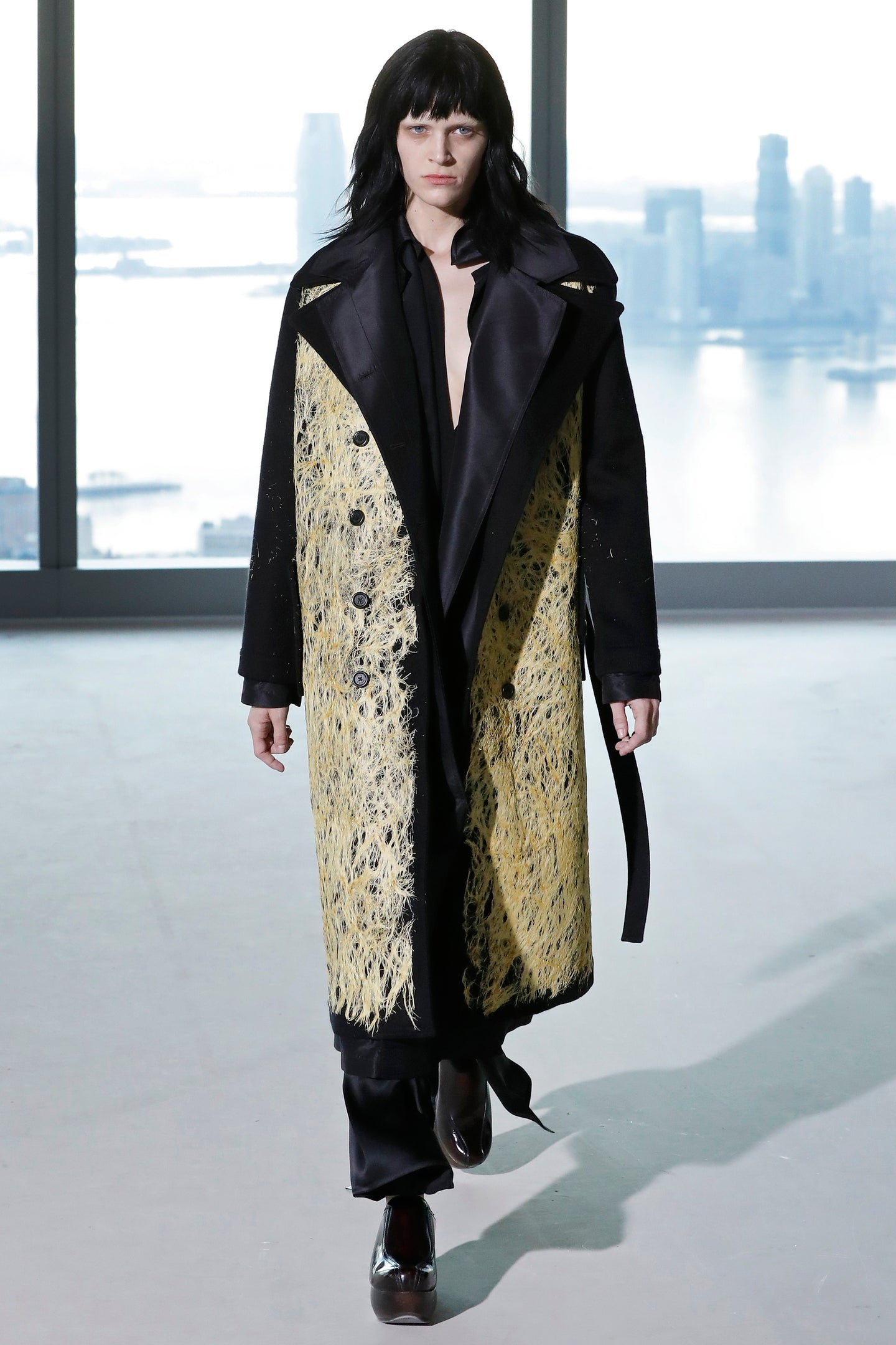 FW'20 Women Look 5