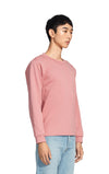 James Heavy Cotton Jersey Long Sleeve Thick T Shirt