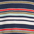 Navy Multi Stripe