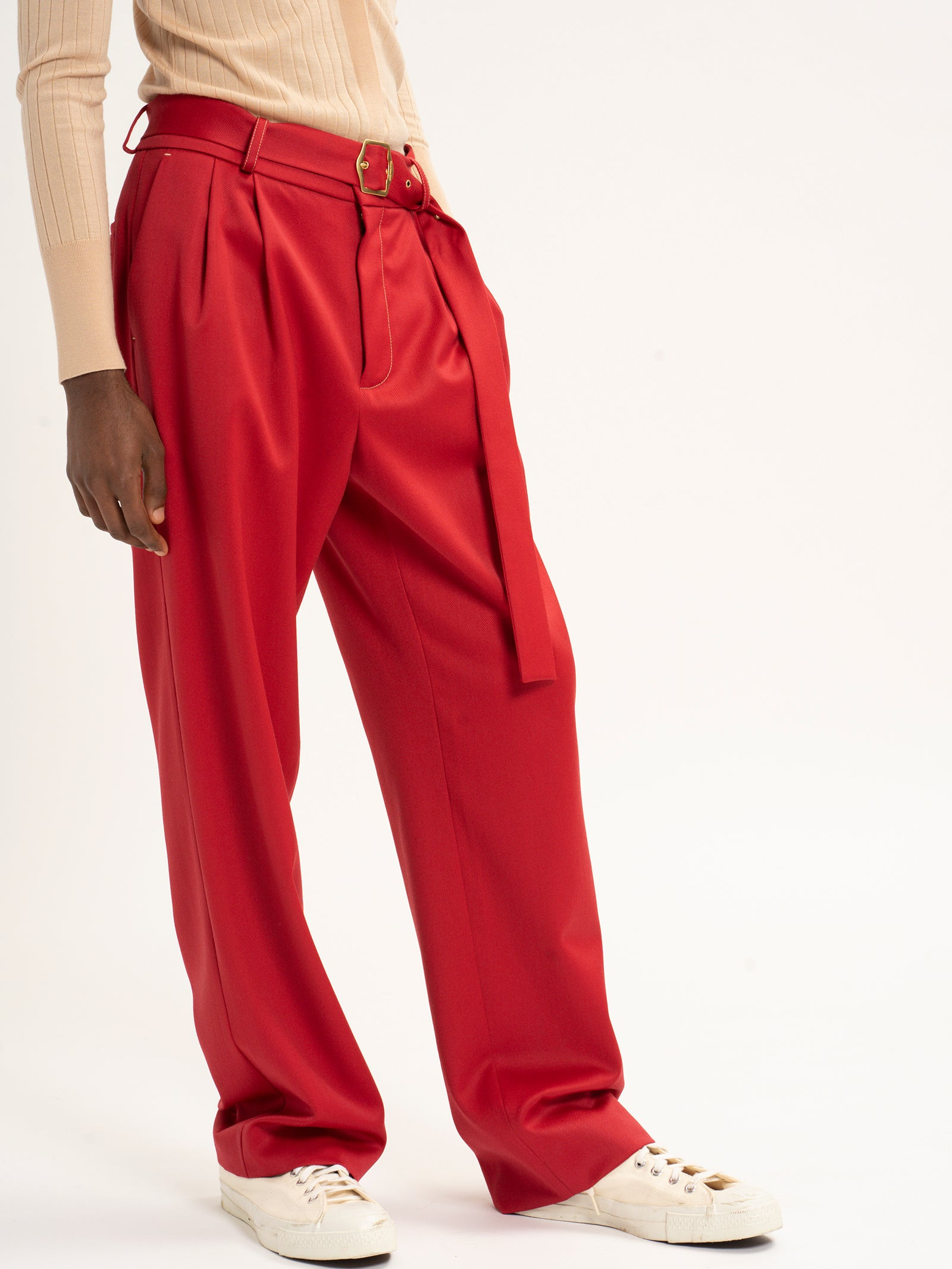 Andy Wool Pant
