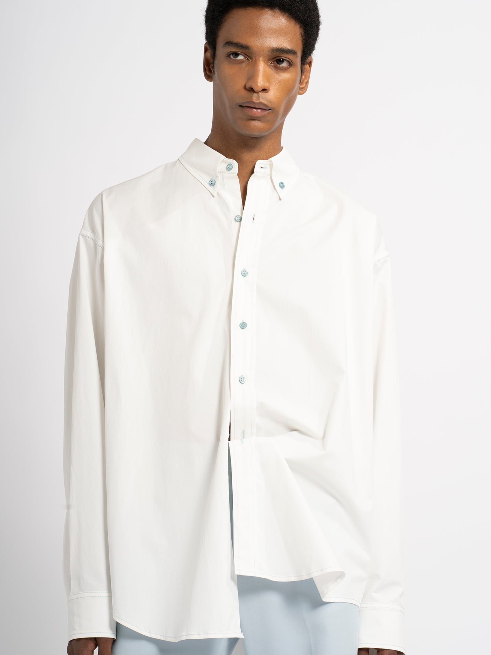 Anderson Cotton Shirt