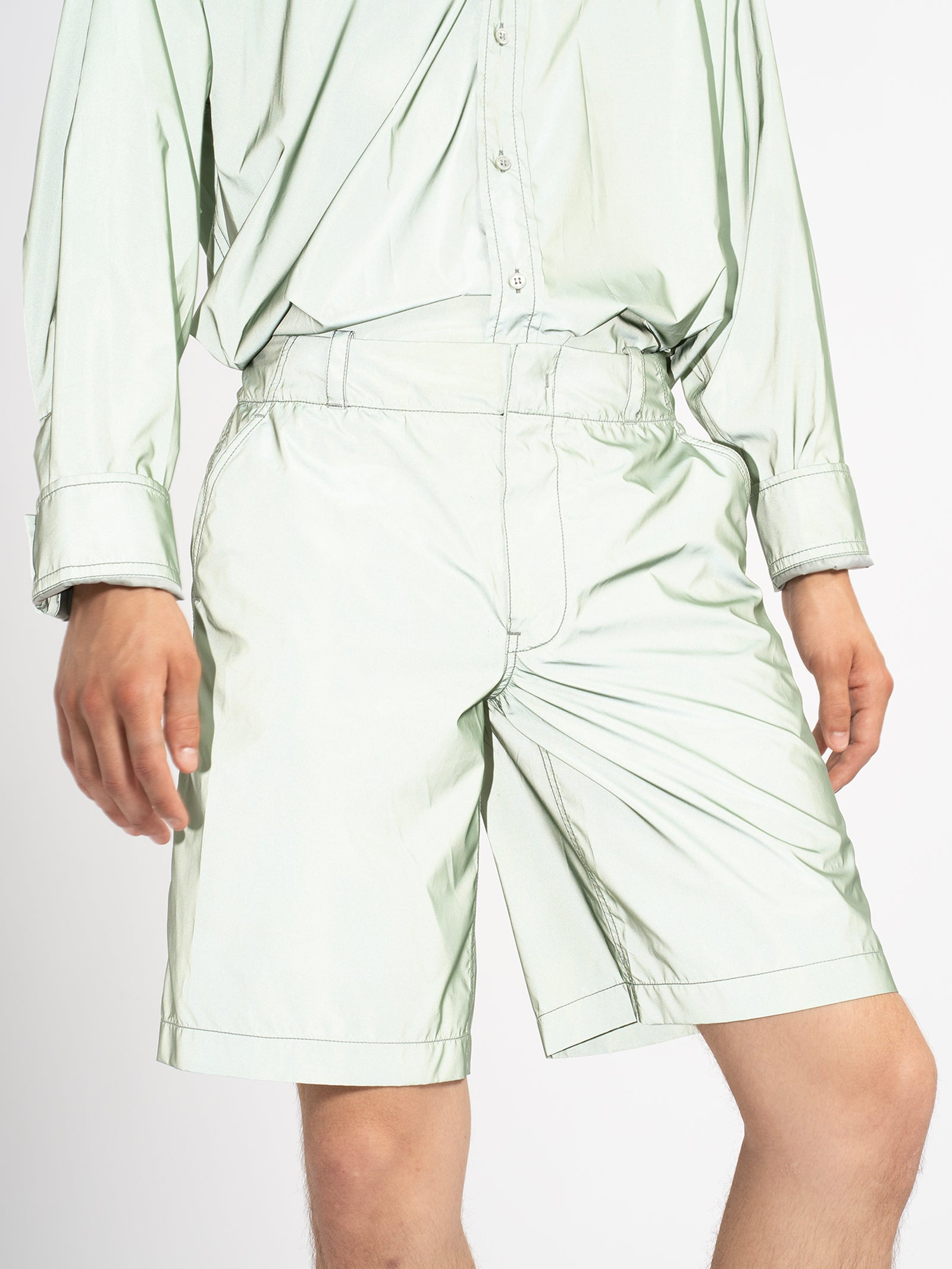 Sterling Reflective Short