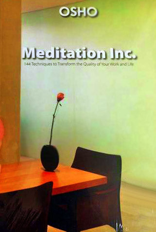 A Compendium on Osho Dynamic Medition
