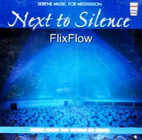 Next To Silence - Osho Music CD