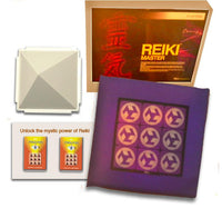 Super20 All About Reiki