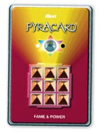 Pyracard (Fame and Power)