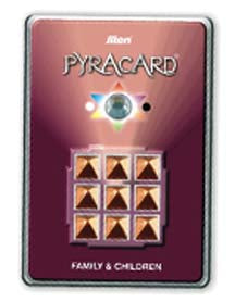 Pyracard (Family and Children)