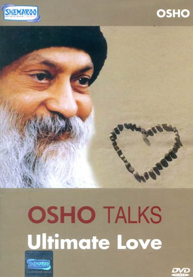 OSHO Talks  Ultimate Love