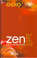 Zen Zest, Zip, Zap and Zing