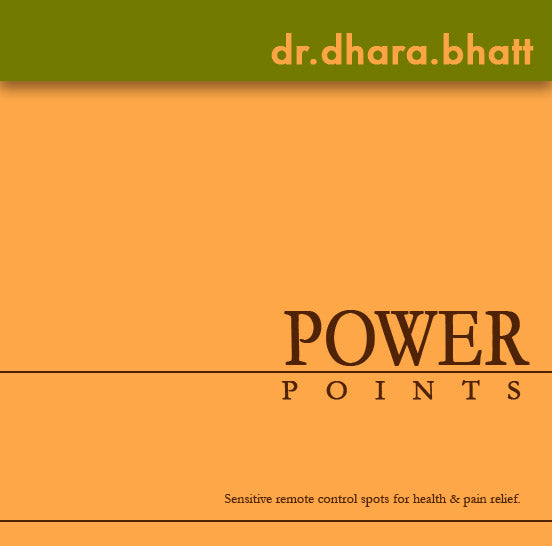 Acupressure: Power Point Book