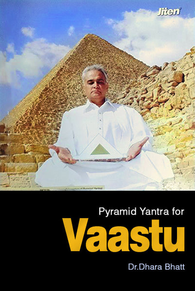Pyramids for Feng Shui & Vastu (9th edition)Language Hindi
