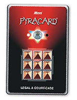 Pyracard (Legal and Courtcase)
