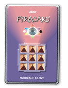 Pyracard (Marriage and Love)