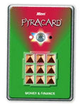 Pyracard (Money & Finance) Pyramid