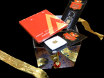 New Beginning gift box