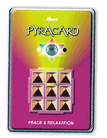 Pyracard (Peace and Relaxation)