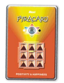 Pyracard (Positivity and Happiness)