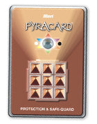 Pyracard (Protection and Safe Guard)