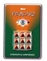 Pyracard (Strength and confidence)