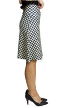 checker board skirt from ipng