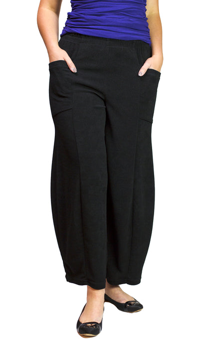 chic leg pant from connie moonlight