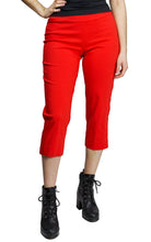 cropped pants from krazy larry