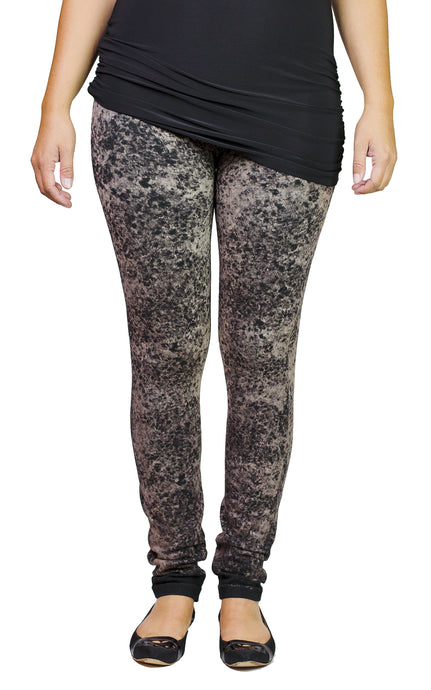 cherry blossom leggings from m. rena