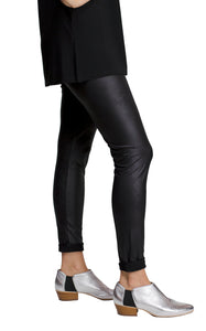 pleather leggings from picadilly