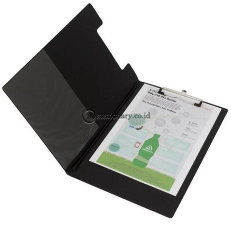 Bantex Clipboard With Cover Folio #4211