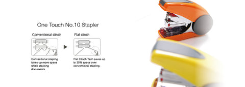 SDI Stapler 1113C-X No.10 Light  Force (Up to 30 sheets paper)