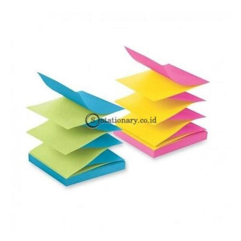 3M Post It Pop Up Notes R330-N Alt Refill 3 X Office Stationery