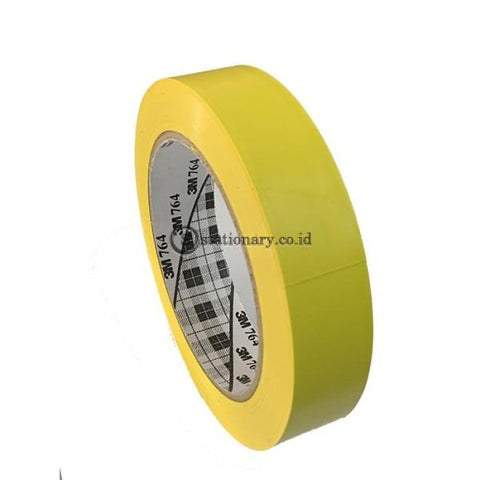 3M Vinyl Tape 1in x 30yd Floor Marking Tape 764