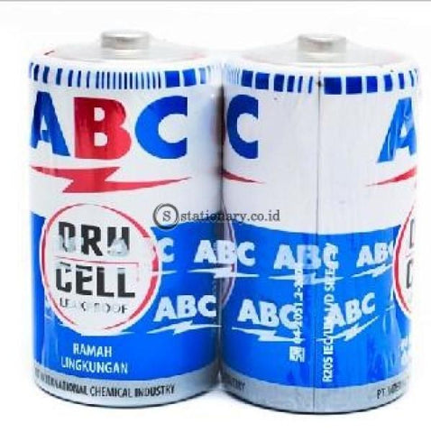 Abc Baterai Tanggung C Size 1.5V Office Stationery