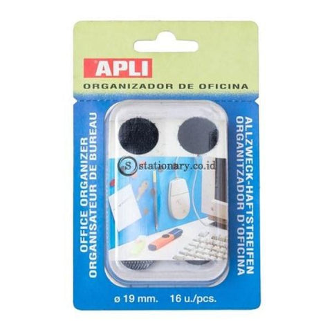Apli Office Organizer Black #08254 Stationery