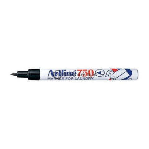 Artline Marker For Laundry 0.7Mm Ek-750 Office Stationery