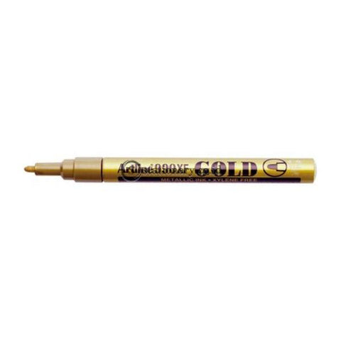Artline Permanent Marker 1.2Mm Ek-990 Office Stationery