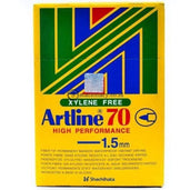 Artline Permanent Marker 1.5Mm Ek-70 Office Stationery