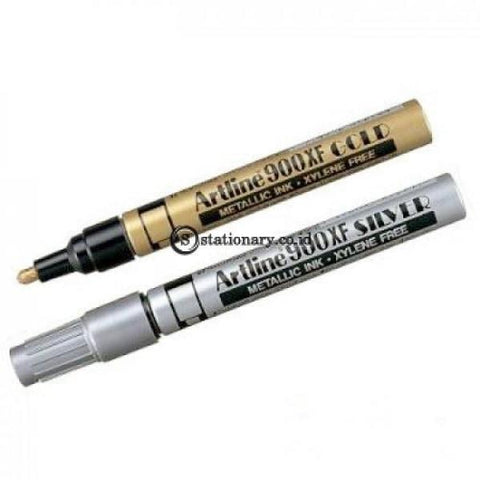 Artline Permanent Marker Ek-900Xf Office Stationery