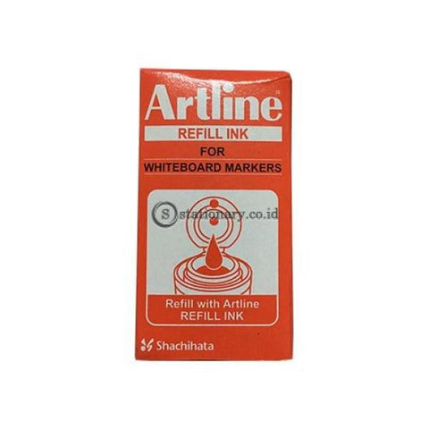 Artline Refill Spidol Whiteboard Marker (20Ml) Esk-50R Office Stationery