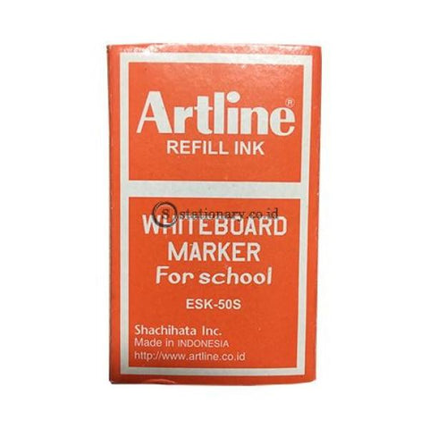 Artline Refill Spidol Whiteboard Marker For School (20Ml) Esk-50S Office Stationery